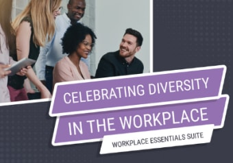 Celebrating Diversity in the Workplace Online Course eLearning Marktplace