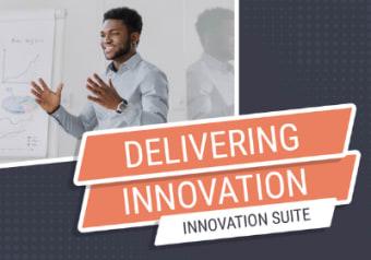 Delivering Innovation Online Course