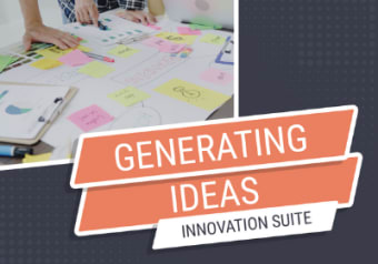 Generating Ideas Online Course