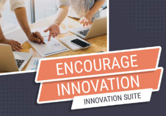 Encourage Innovation Online Course