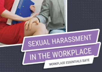 Sexual Harassment Online Course