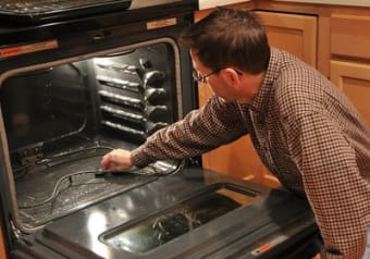 Oven Cleaning Certificate Online Course