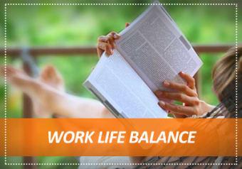 Work Life Balance Online Course