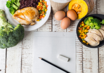 Level 2 Award in Healthier Food and Special Diets Online Course