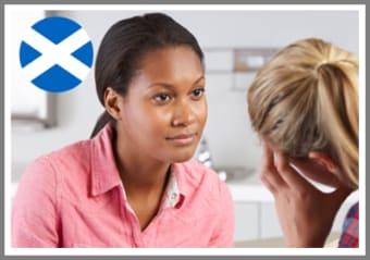 Challenging Behaviour - Scotland Online Course