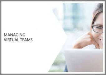 Managing Virtual Teams Online Course