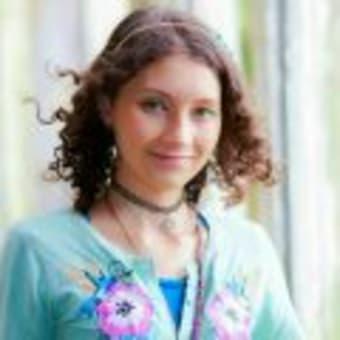 Nourishing Routes - Marissa Pendlebury
