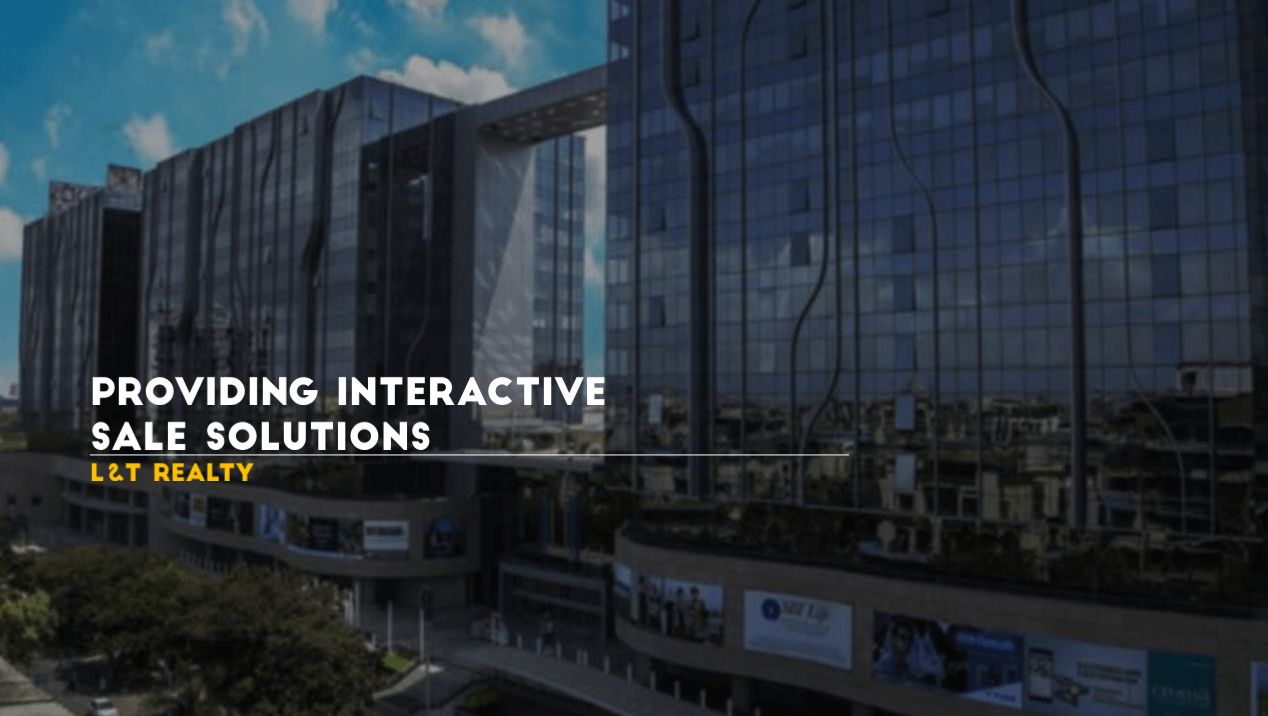 Providing Interactive Sale Solutions
