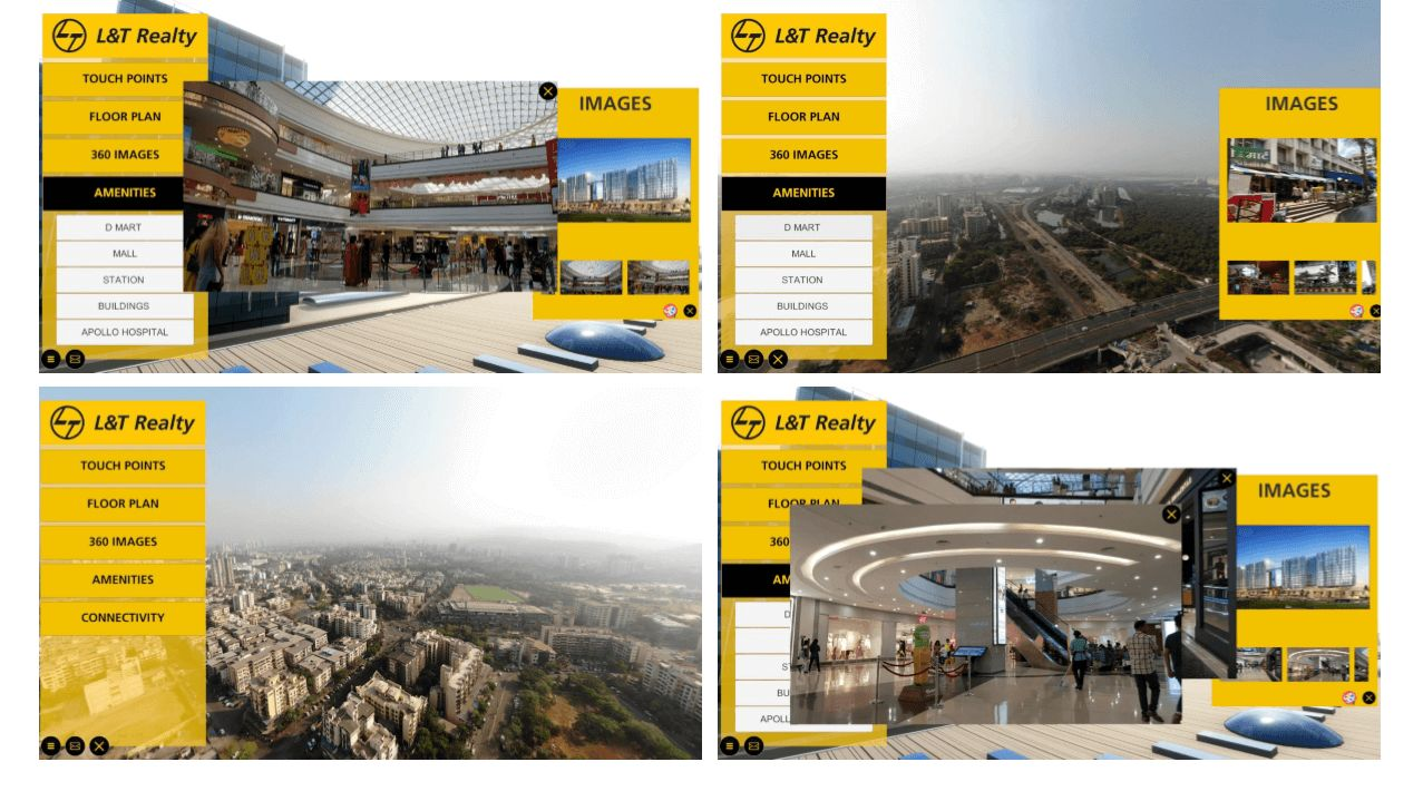 L&T Realty