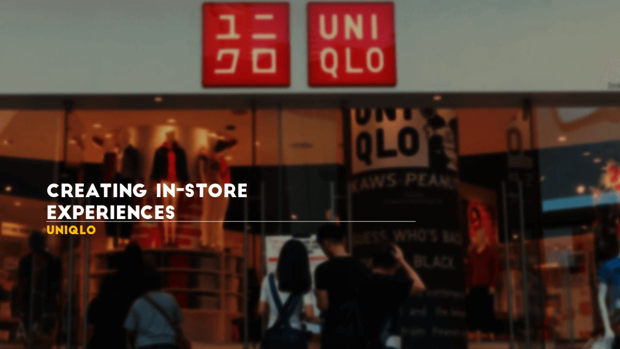 Creating In-Store Experiences