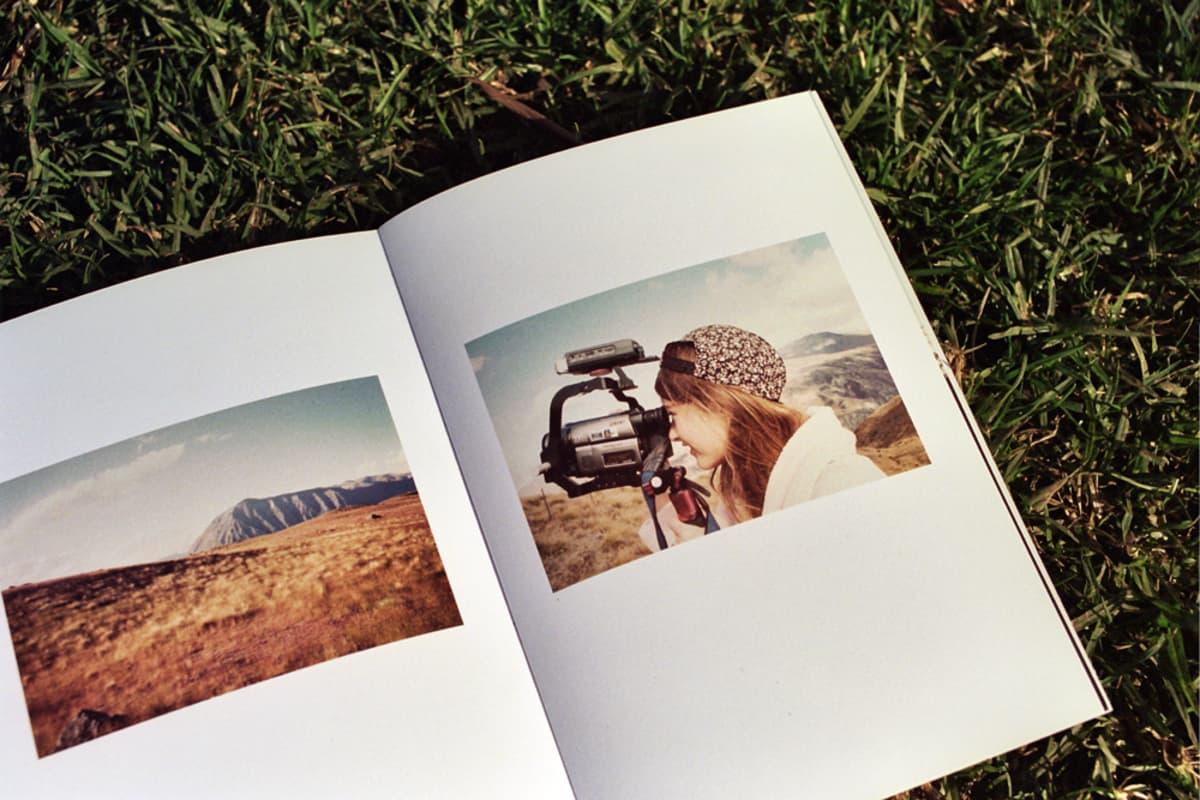 Permanent Vacation - Luke Byrne & Ryan Kenny - Bloom Publishing