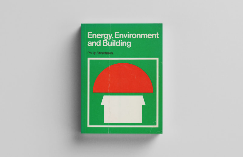 Cover image for Energy, Environment and Building