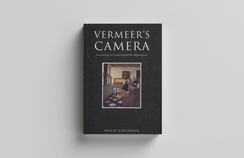 Cover image for Vermeer's Camera: Uncovering the Truth Behind the Masterpieces