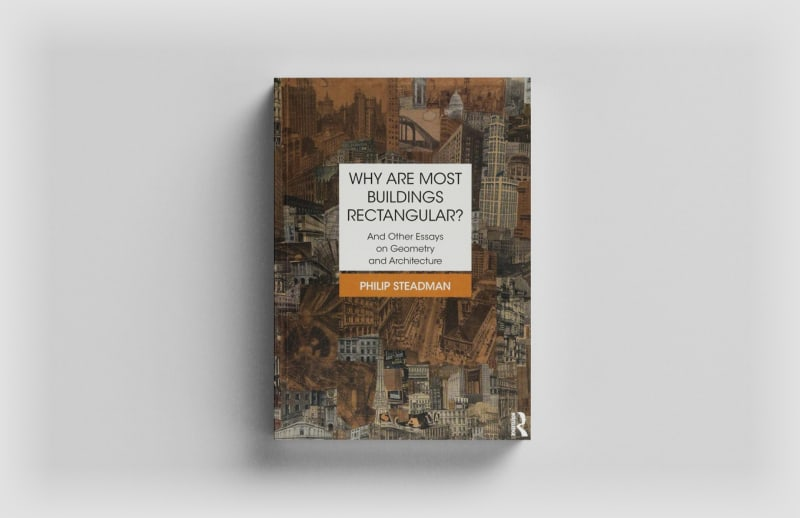 Cover image for Why Are Most Buildings Rectangular