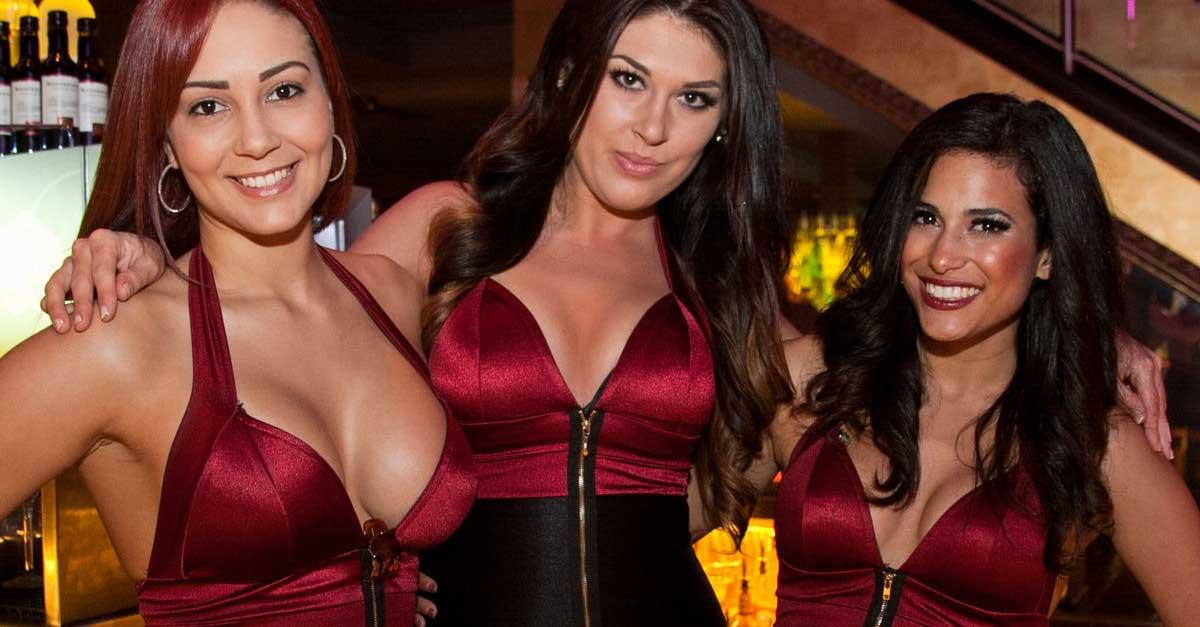 5 Cara Berkencan Dengan Wanita Clubbing