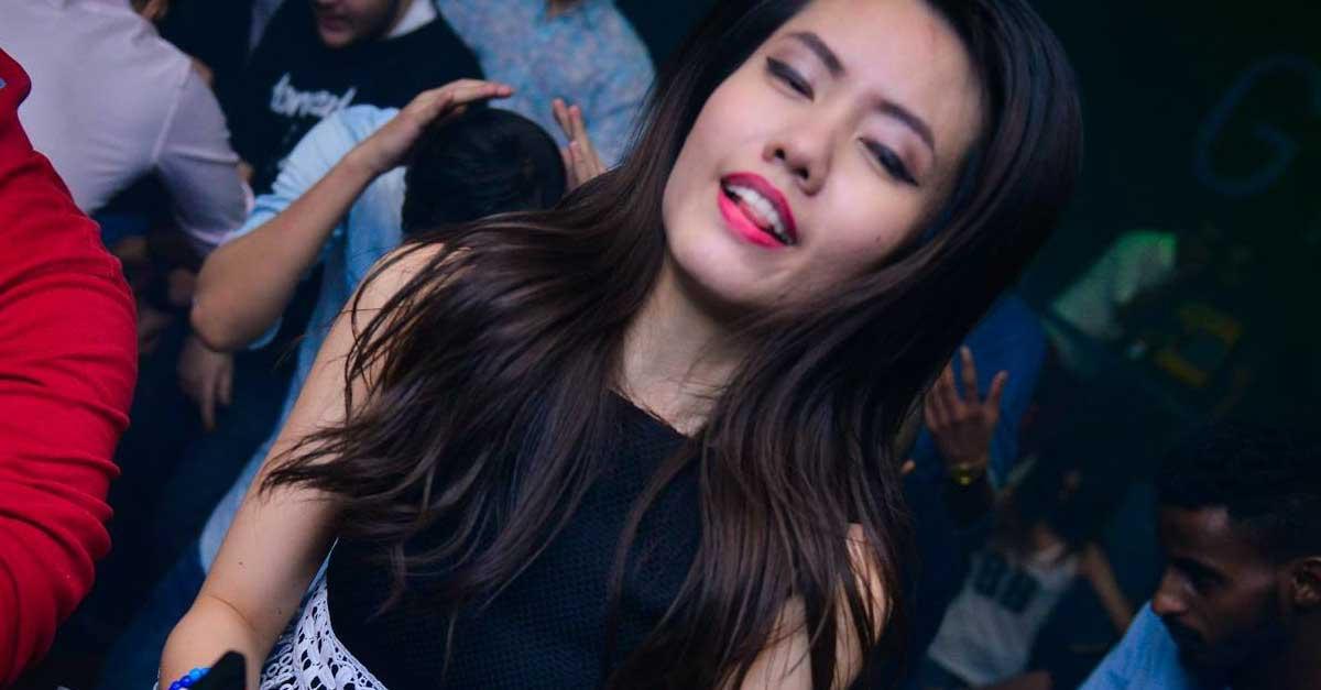 5 Klub Malam Di Plaza Senayan Untuk Dugem