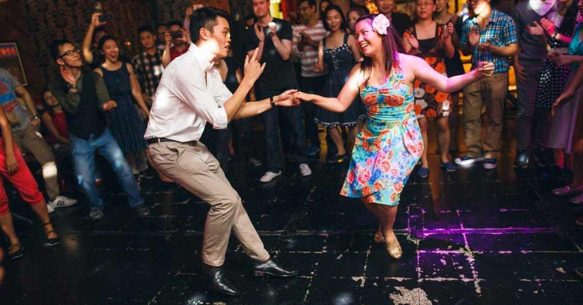 5 Tipe Dansa Di Club Malam Yang Menarik