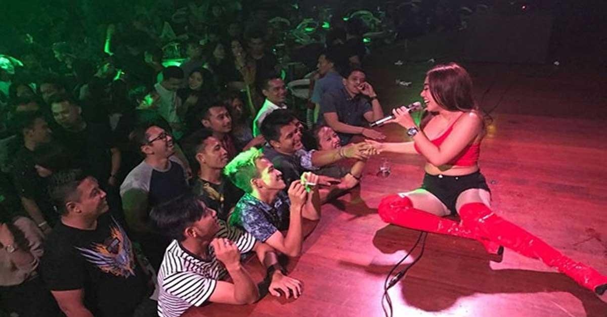 DJ Bebby Fey Wanita Pengolah Disk Jockey Paling Fenomenal