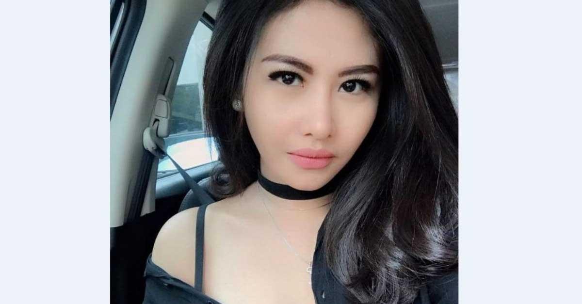DJ Ria Winata, Model Yang Kaya Bakat Dan Cantik Mempesona