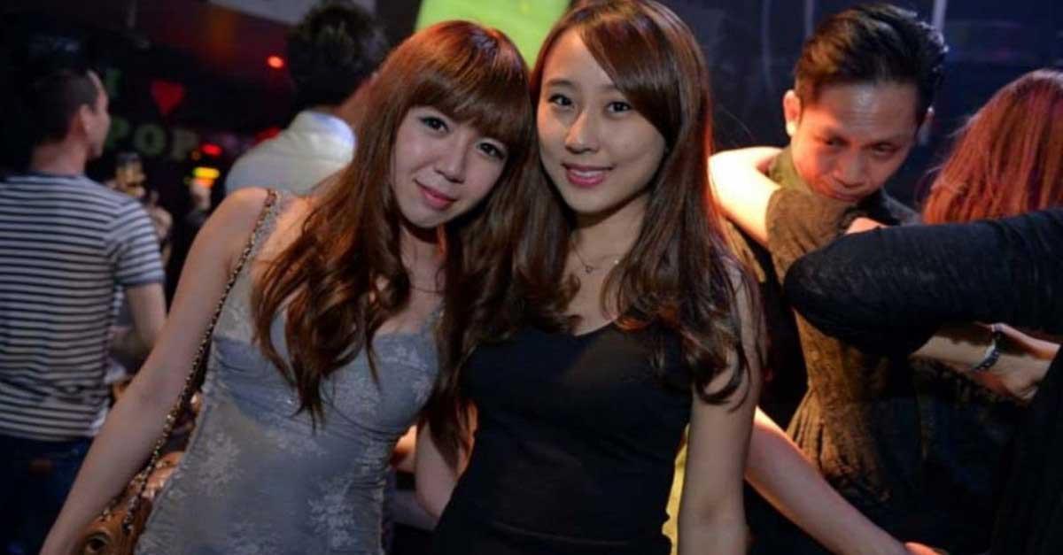 Tips Berburu Wanita Jomblo Di Club Malam