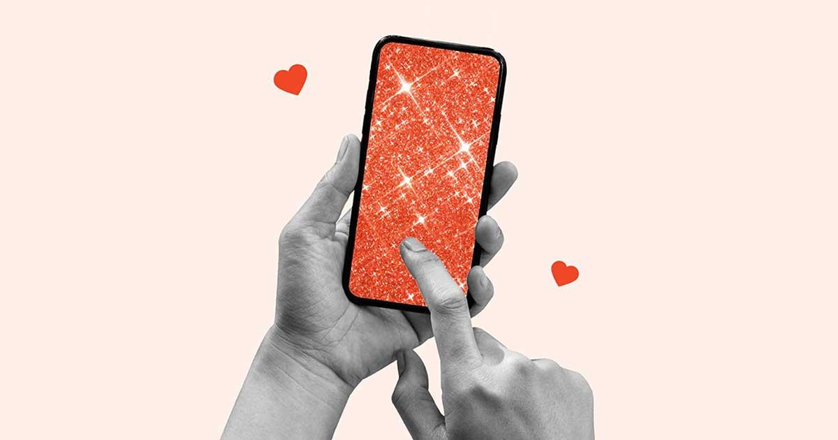Jika teman kencan online terlalu sempurna, waspadalah