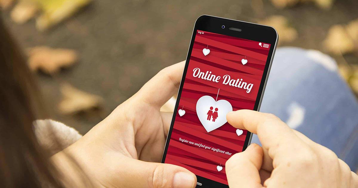 5 Tanda Anda Kecanduan Aplikasi Kencan Online