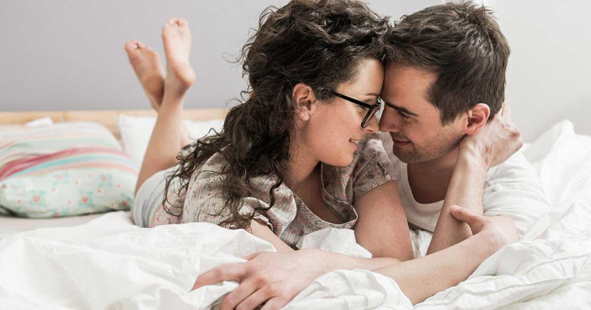3 Posisi Seks yang Harus Anda Coba