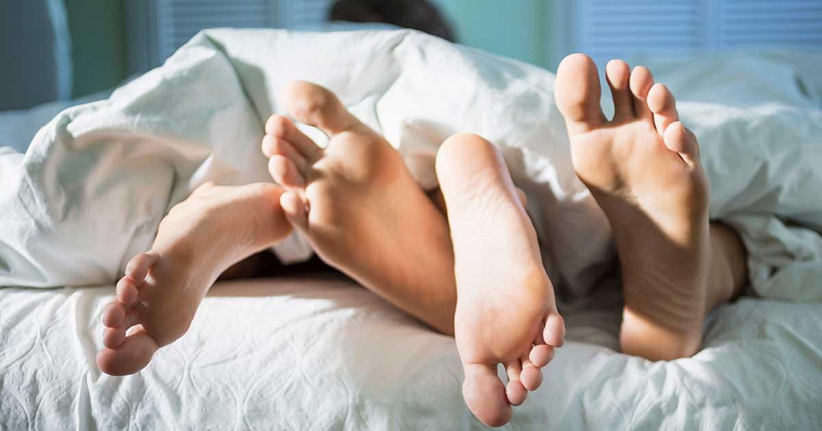 Aturan 6 Menit Untuk Seks yang Berkualitas