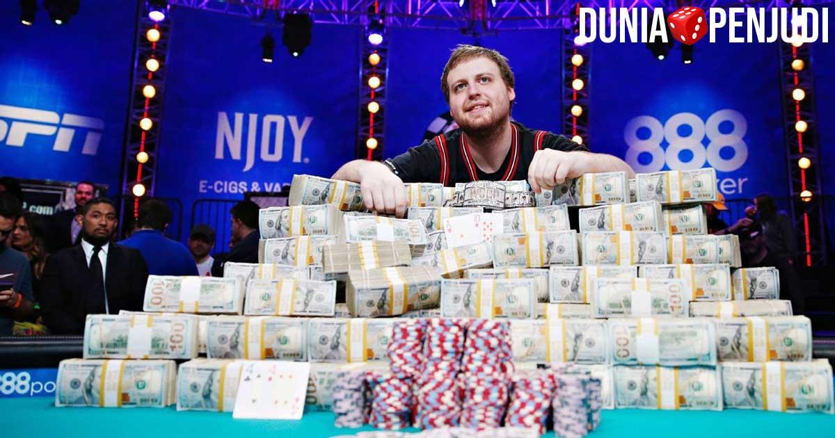 Rumus Matematika Membantu Dalam Bermain Judi Poker