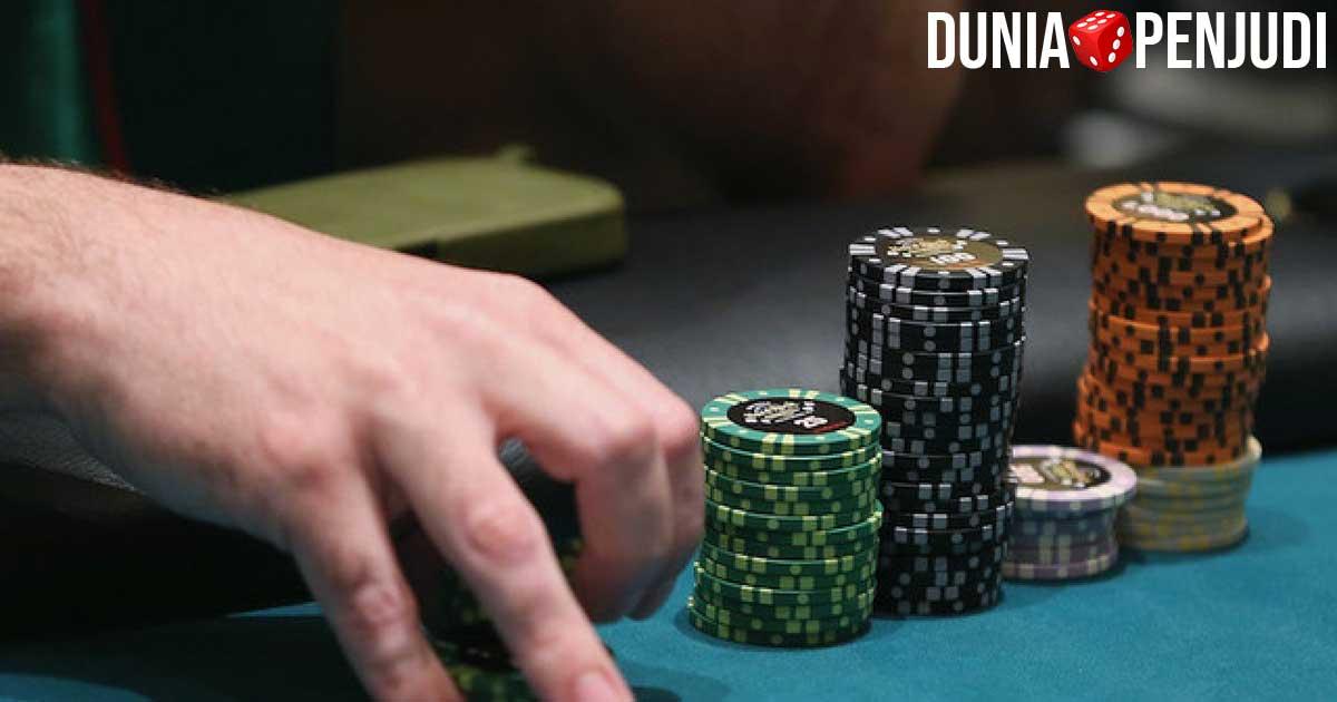 Tips Terbaik Bermain Poker Online