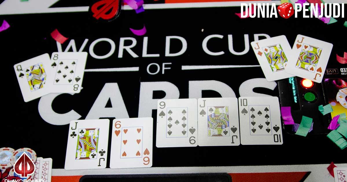 Tips Mendapatkan Jackpot Besar Pada Judi Poker Online