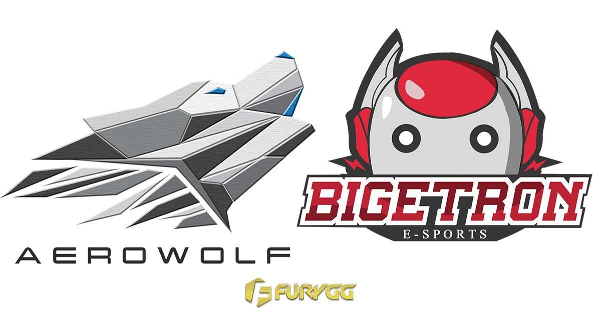 Bigetron RA & Aerowolf Limax Lolos ke Final PMGC 2020