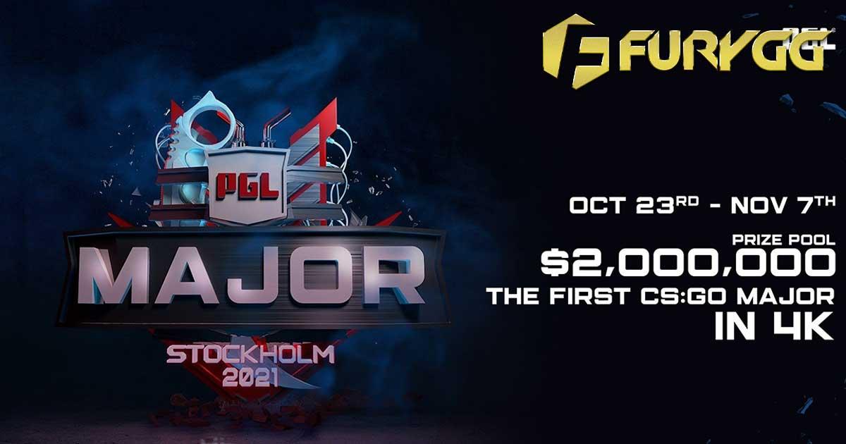 PGL Tournament Major CS:GO