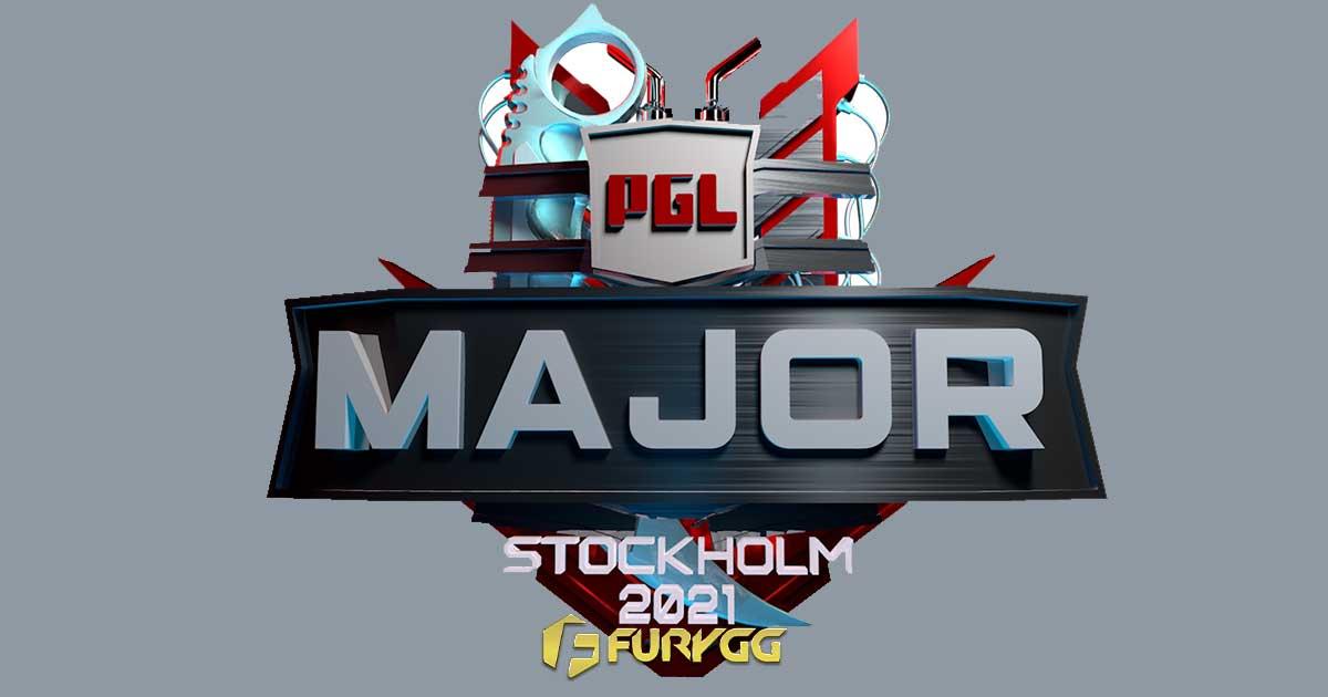Berhadiah 2 Juta Dolar, PGL Major Tournament CS:GO