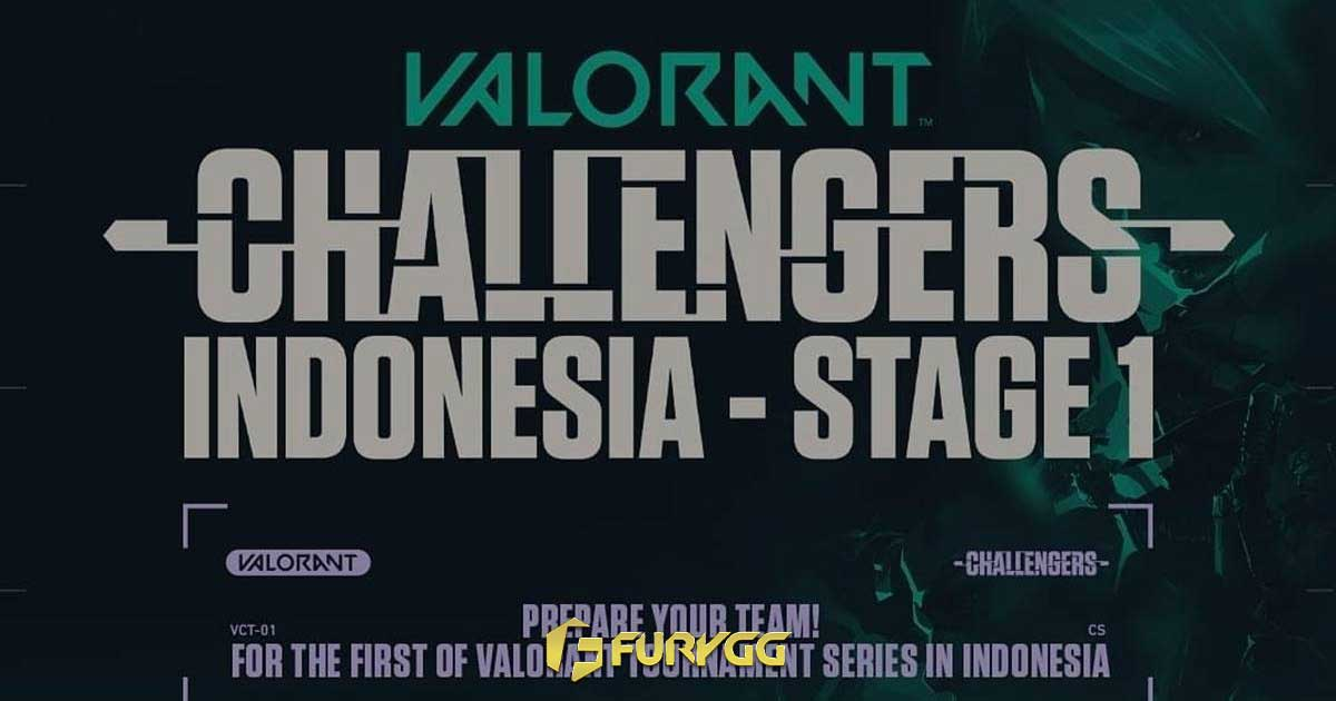 Valorant Challengers Indonesia