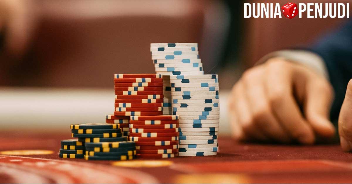 7 Tips Jitu Memenangkan Bermain Poker Online