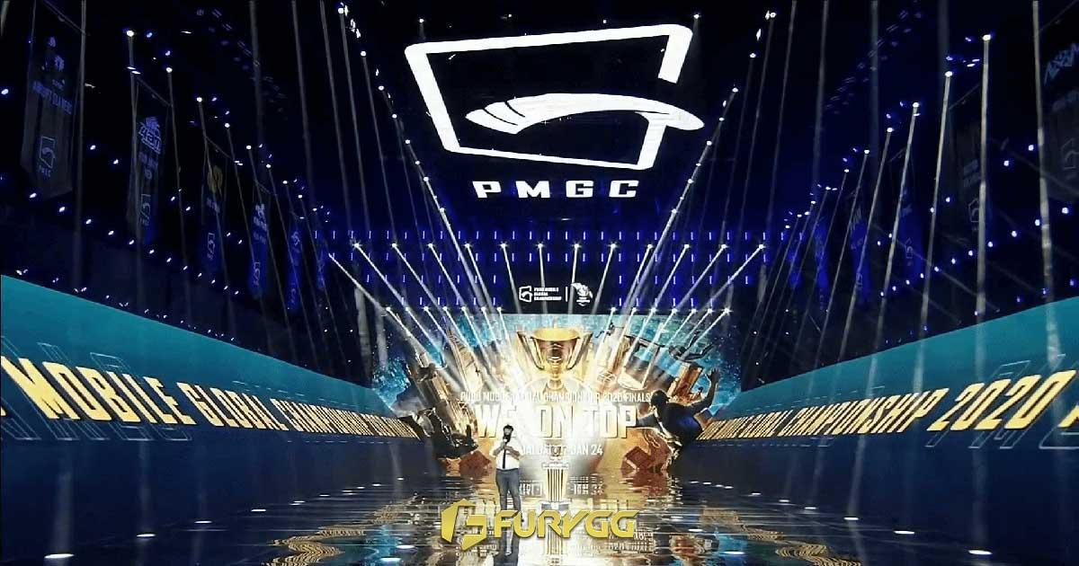 Hari Kedua Final PMGC 2020 ditunda Akibat Kendala Teknis
