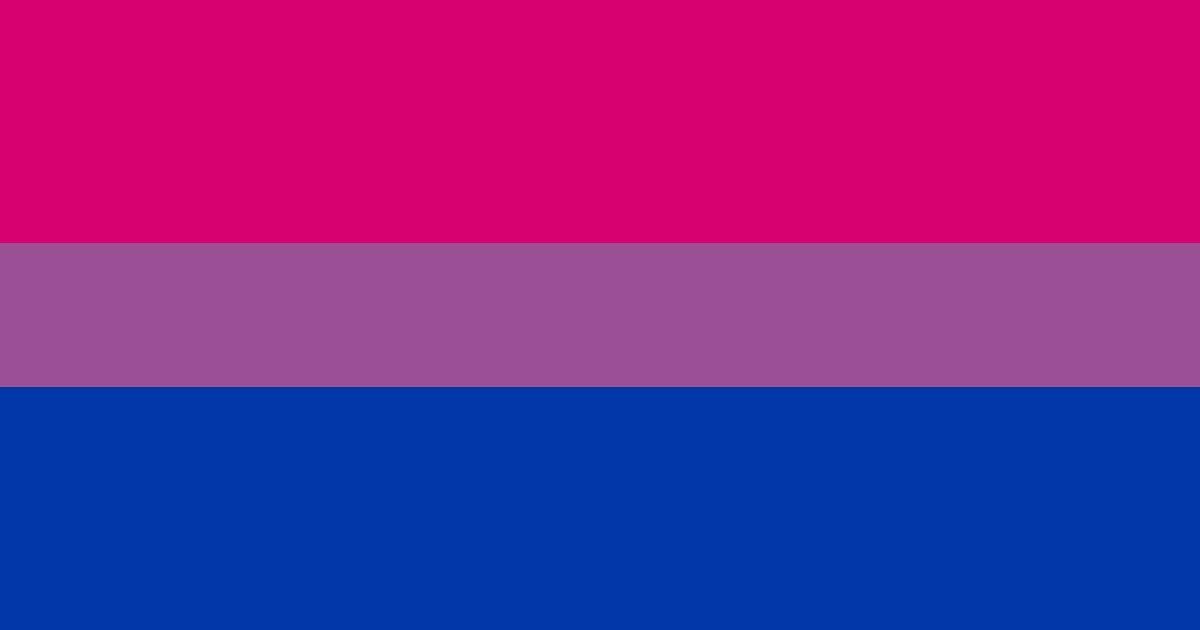 Penjelasan mengenai biseksual secara detil dan akurat