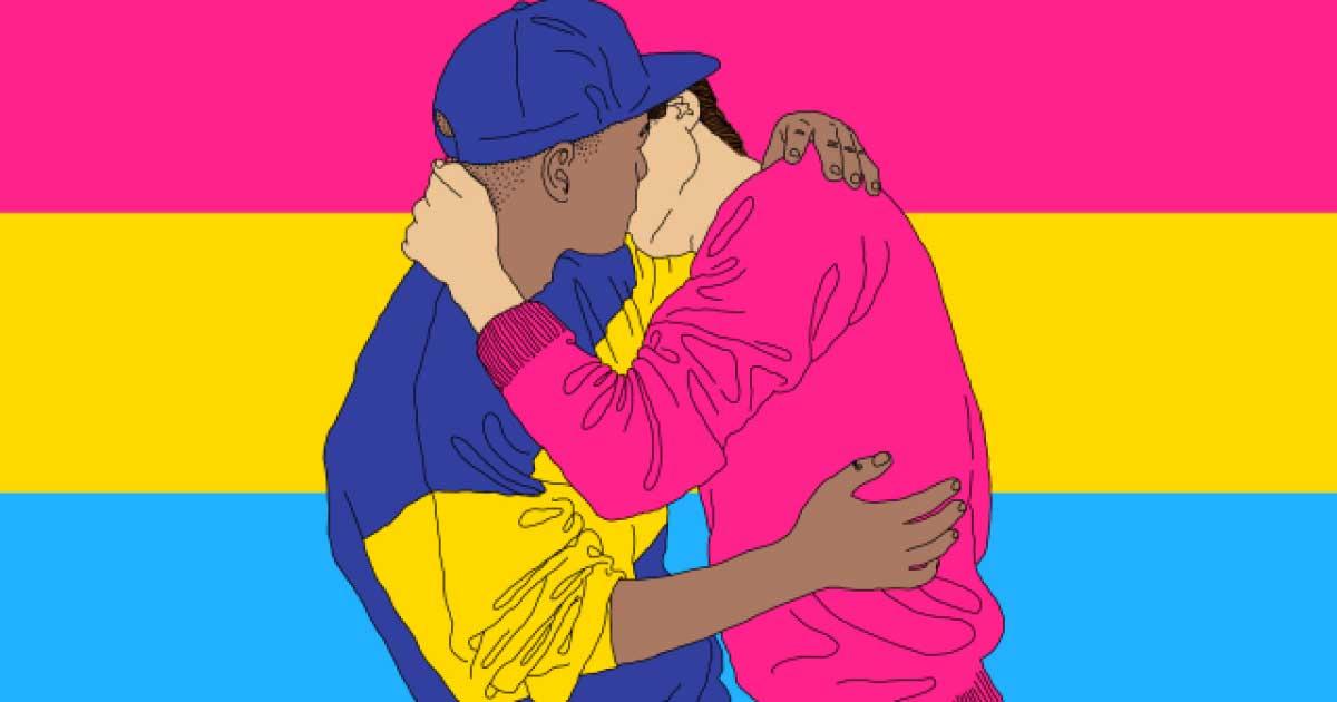 Penjelasan mengenai panseksual secara detil dan akurat