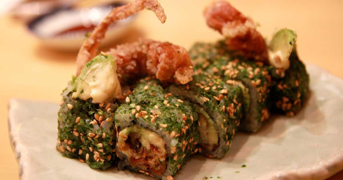 Best Restaurant for romantic dinner in singapore - Akashi