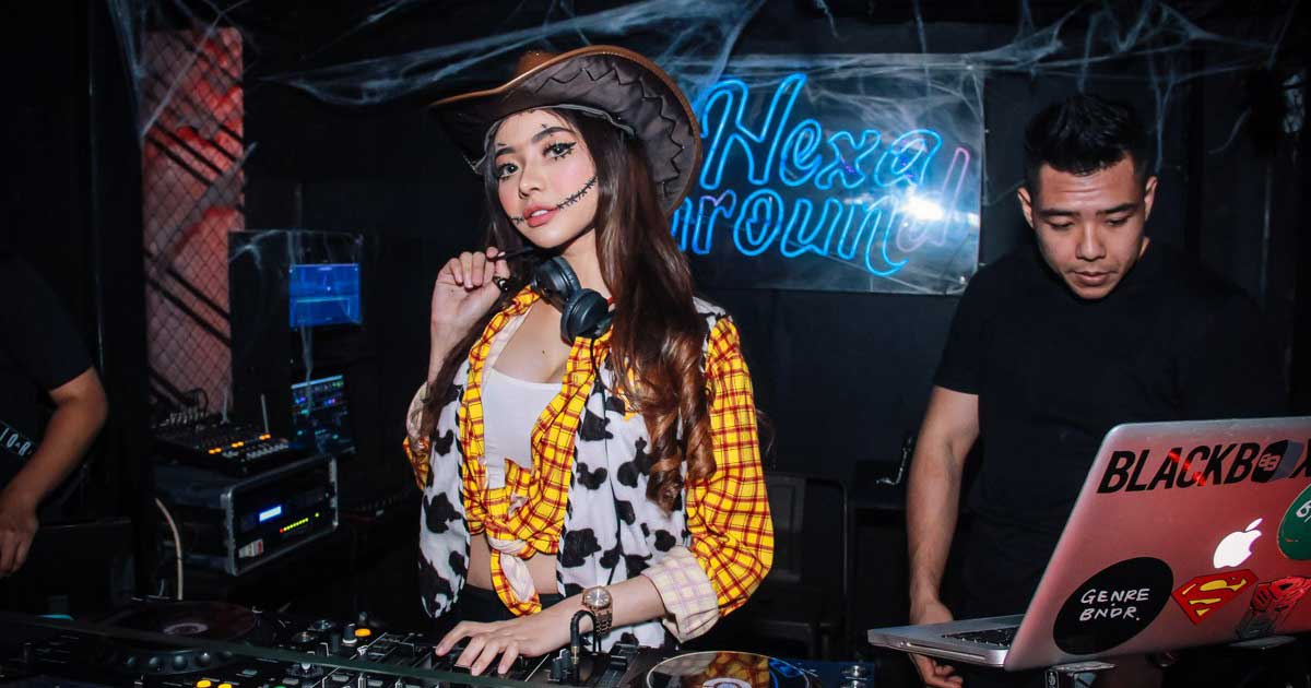 Bar Klub Malam terbaik terhits di Bandung - The Bunker