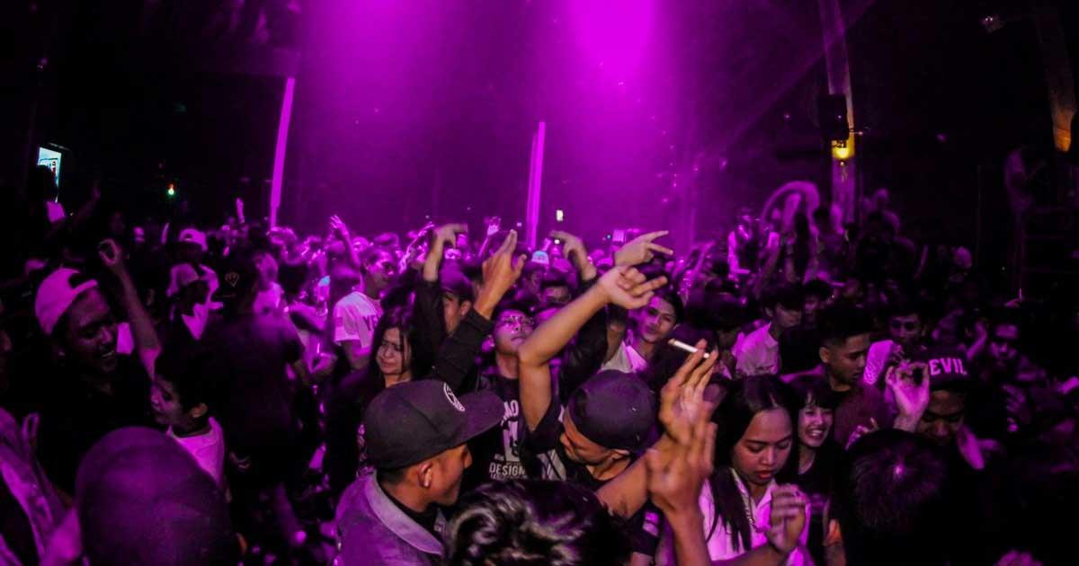 Bar Klub Malam terbaik terhits di Bandung - Shelter Bandung
