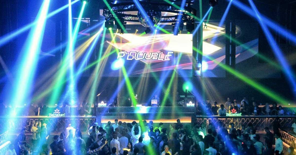 Bar Klub Malam terbaik terhits di Bandung - Southbank