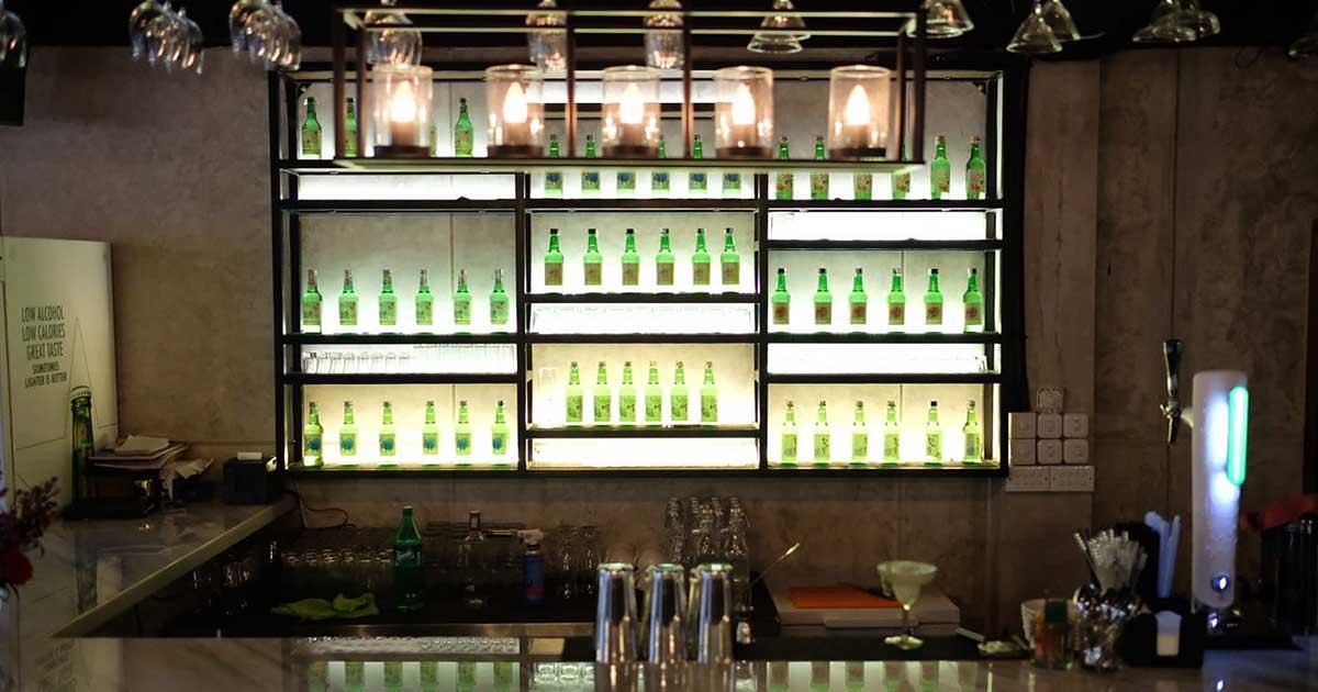 Bar Klub Malam terbaik terhits di Bandung - Holywings Bandung