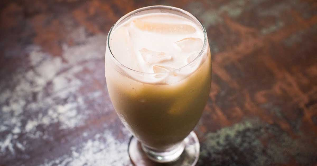 Ponche Creme Cocktail