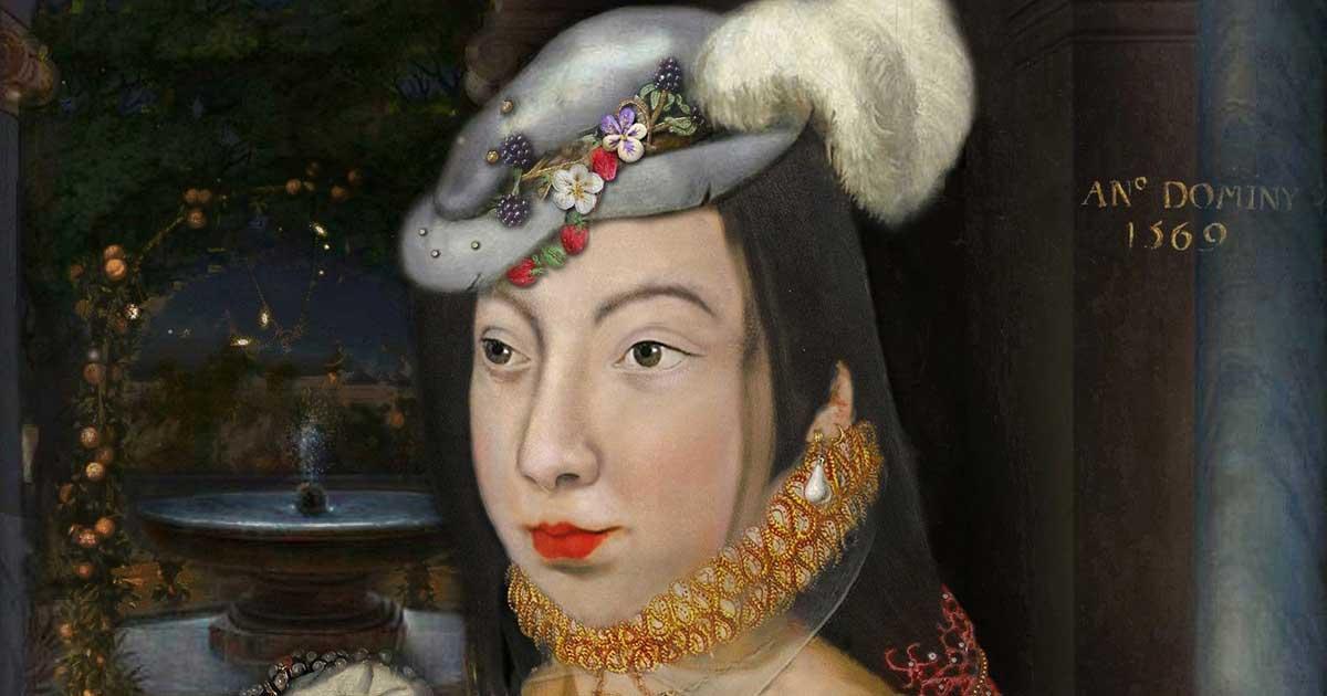 Ratu Marguerite of Valois