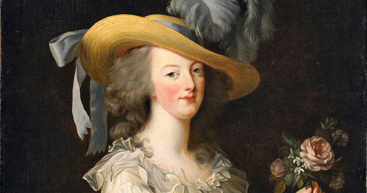 Ratu Marie Antoinette