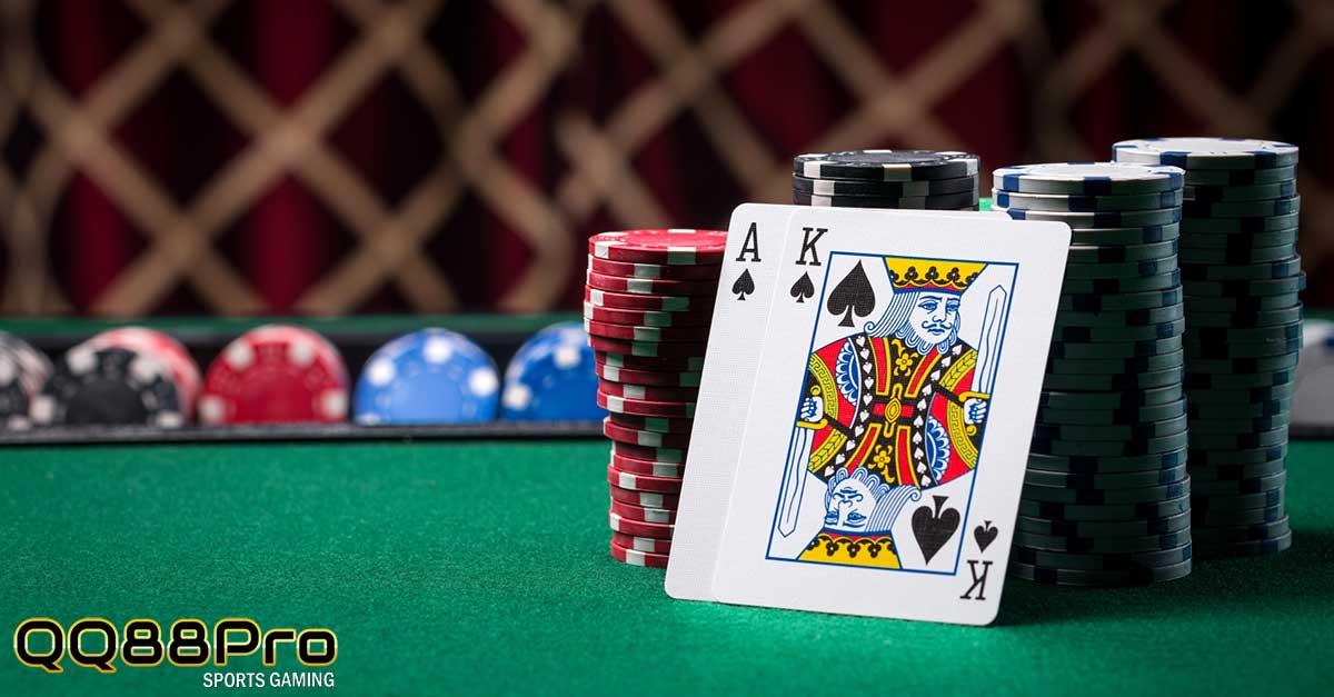 Situs QQ88Pro Agen Poker Terpercaya Terbaik Terbaru 2019