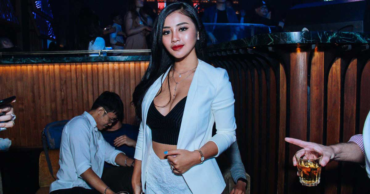 DJ Tania Ayu Siregar Sexy 5