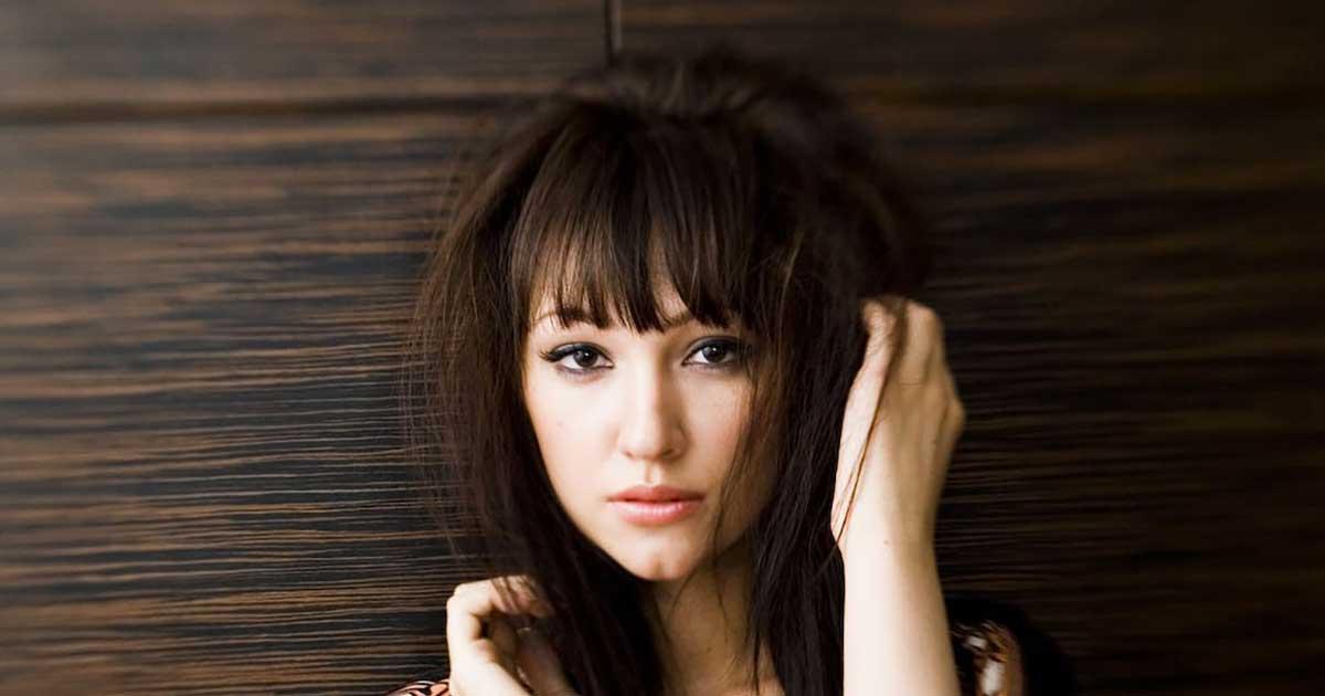 Wanita Uzbekistan yang cantik